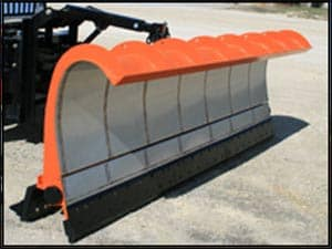 Henderson RSP-OC Snow Plow