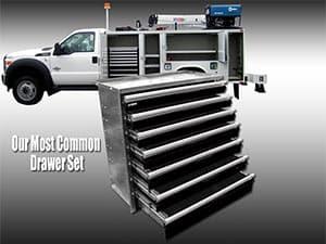 C-Tech Standard Cabinet