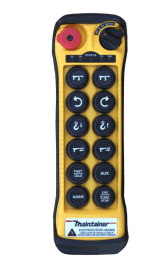 Wireless Remote for Crane - Maintainer
