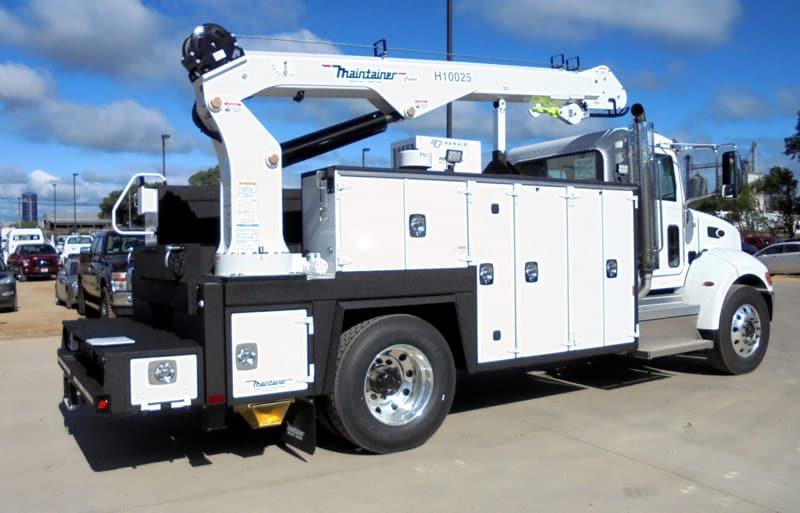 Grand Truck Equipment Company Unit 11259